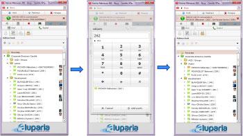 web-softphone-xpad